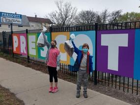 Thanks Prescott Earth Cleaners!