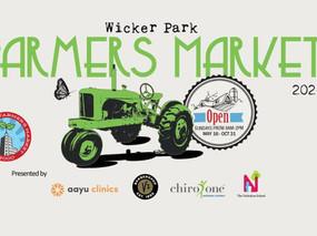 Wicker Park Farmers Market Needs Volunteers!