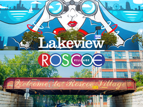 Lakeview and Roscoe Village Chambers of Commerce Complete Merger