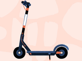 E-Scooter Feedback Survey