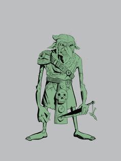 Cap Goblin