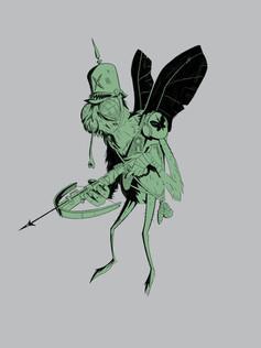 Buzzer Goblin