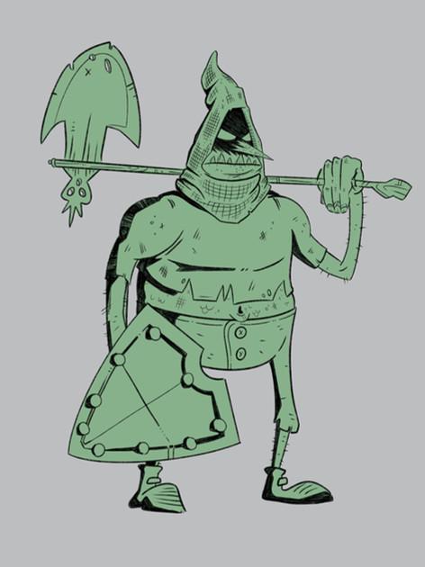 Executioner Goblin