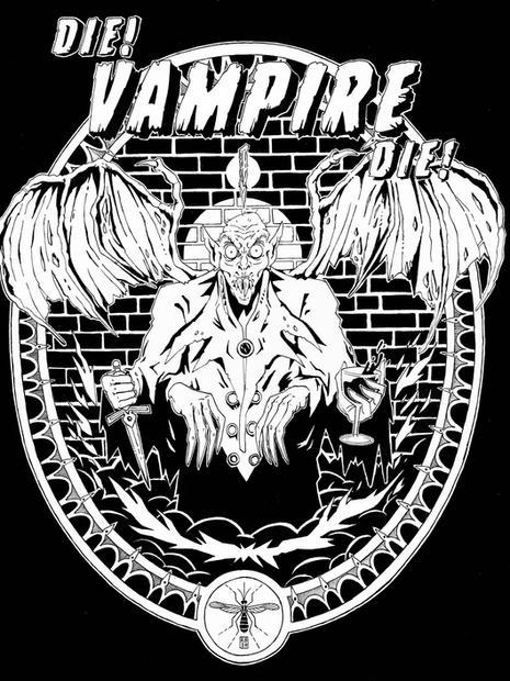 Die Vampire Die