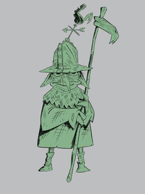 Garden Goblin