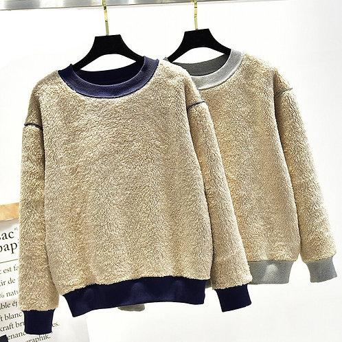 Warm AF Sweatshirt
