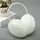 Thumbnail: Pearly White Ear Muffs