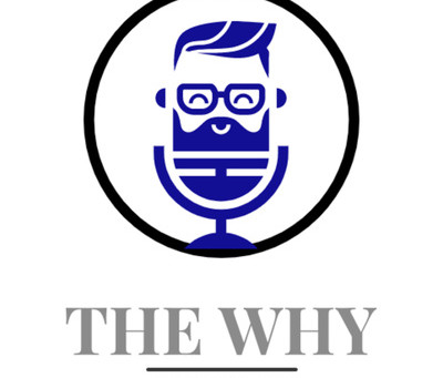 Podcast Interview: The Why Podcast with Jon Botset