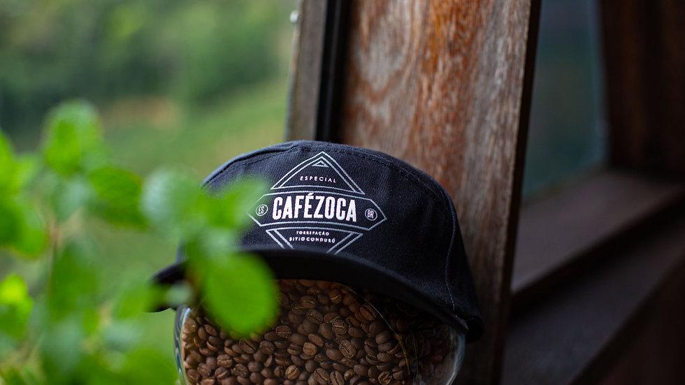 Boné CaféZoca