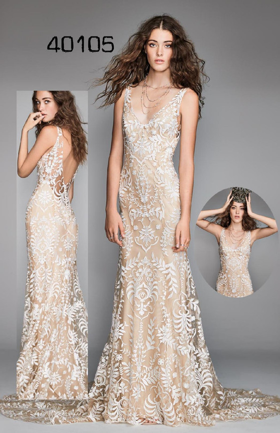 Willow by Watters Wedding Dress