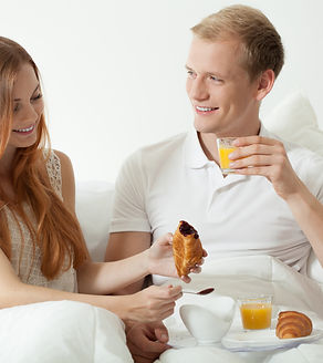 man and women eating jelly.jpg