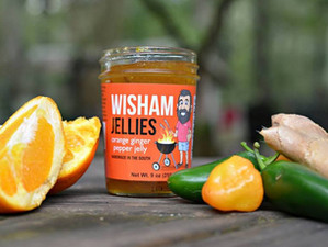 Wisham Jellies