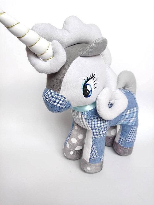 Memory Keepsake Unicorn