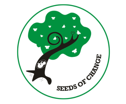 SANDS Seeds of Change