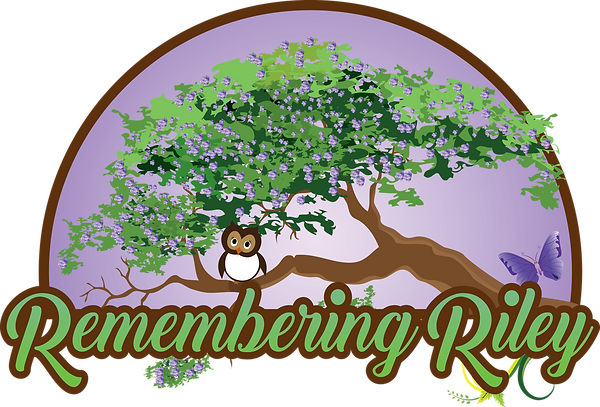 Remembering Riley Logo