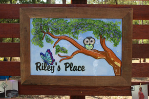 Riley's Sign