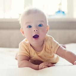 Osteopathie bei Säuglingen