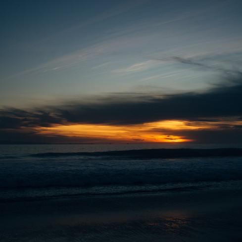 A Venice Sunset