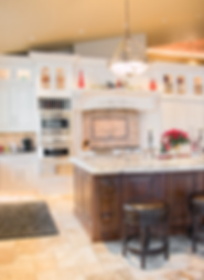 Custom Kitchen Cabinets - Thorcraft Custom Kitchens