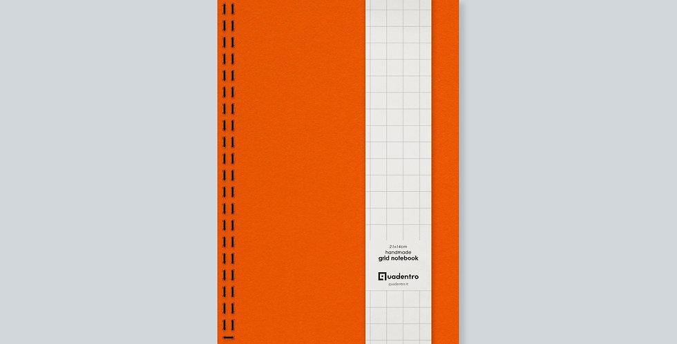 A5 Orange