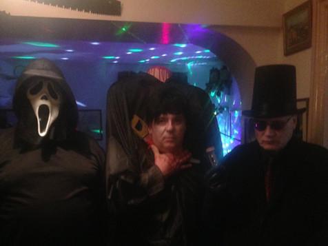 More Halloween