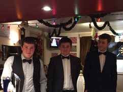 Young Farmers Night Out