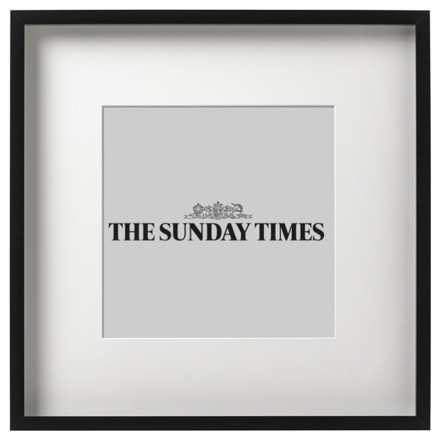 Kiddylicious in The Sunday Times