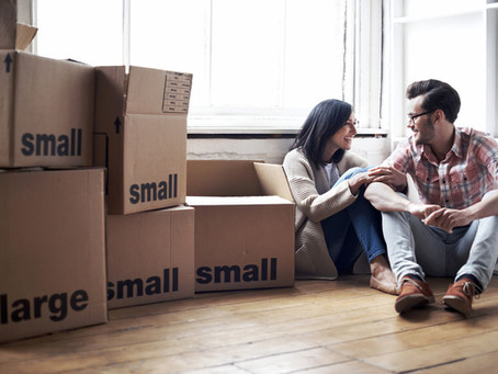 Tips For Saving For A Down Payment