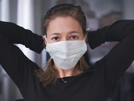 Suffering from breakouts under your mask? How to fight 'maskne'