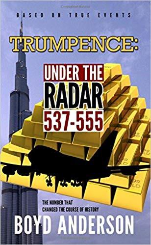 Under The Radar 537-555