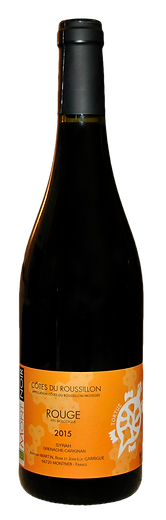 vin rouge, rouge, grenache, syrah, carignan, montner, agly, roussillon, catalogne nord, france