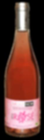 rosé wine, rosé, grenache, syrah, montner, agly, roussillon, north catalonia, france