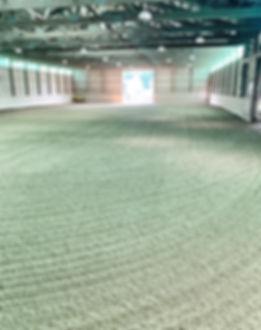 Hillside Stable LLC Indoor Arena