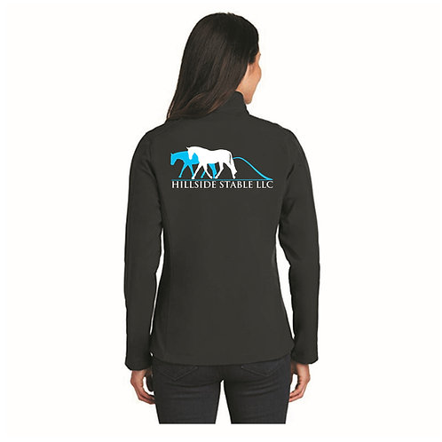 Hillside Stable LLC Soft Shell Jacket