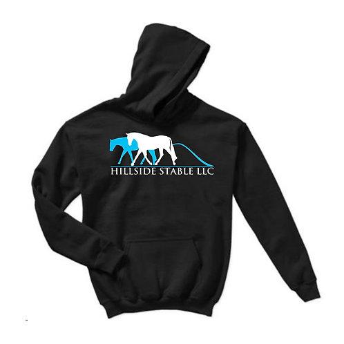 Hillside Stable LLC Hoodie