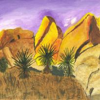 Gill Saunders - Landscape