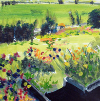 Daphne Allen - Landscape