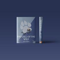 COURTNEY RALSTON (i) book jacket Call of