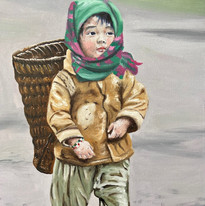 Jules Wheeler - Child