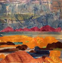 Teresa Wilson - Seascape
