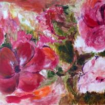 Heather Wild - Pink flowers
