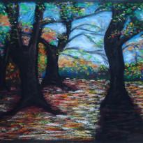 Susan Fliescher-Thompson  Trees