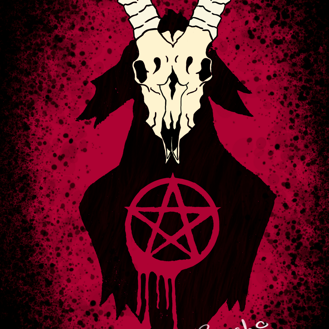 6. RHEA MAIDMENT - Illustration - devil.