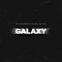 Copy of Hitchhikers Guide To The Galaxy.