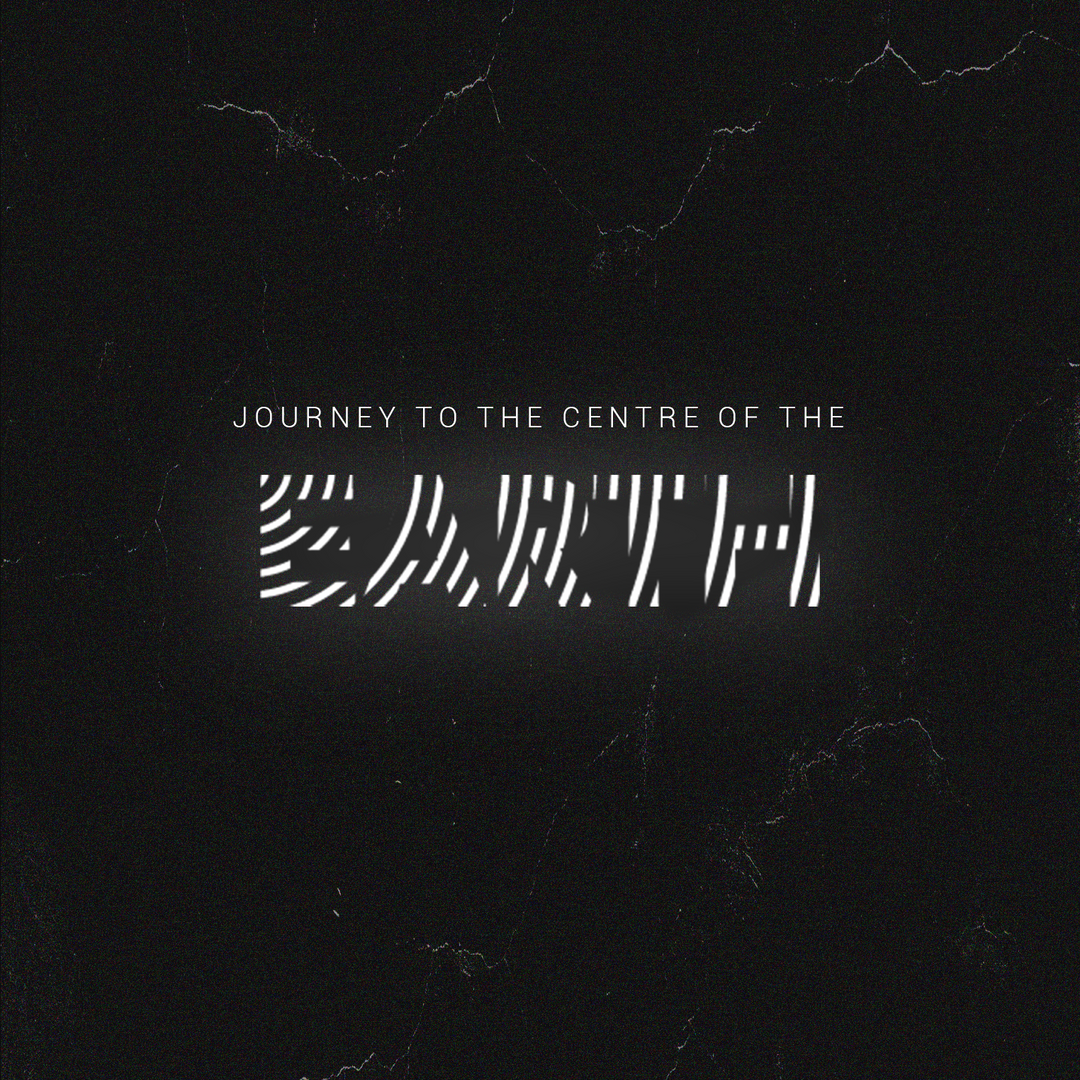 Copy of journey to the centre of the ear
