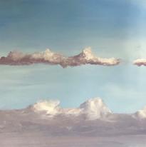 Liz Barnett : 'Clouds'