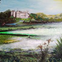 Melody Pryce - Arundel Castle