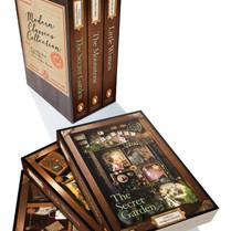 12. JESSIE DENYER - Book Jacket set.jpg