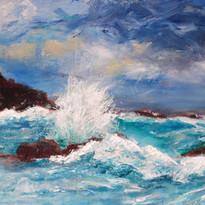 Susan Fleischer-Thompson - Wave