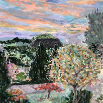 Suzanne Harmer - Landscape